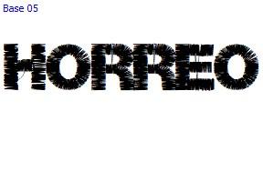 28款创意英文文字字体 打包合集 免费下载插图16