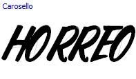 28款创意英文文字字体 打包合集 免费下载插图23
