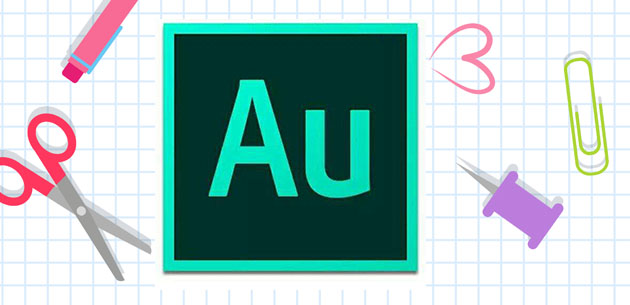 Au  Adobe Audition 2020 2019 2018 Win音频软件远程下载安装永久使用版本插图