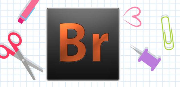 Br |Adobe Bridge 2021 2020 2019 2018 Win音频软件远程下载安装永久使用版本插图