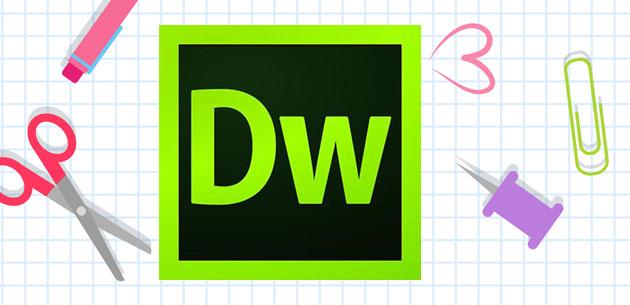 Dw |Adobe Dreamweaver 2020 2019 2018 Win软件远程下载安装永久使用版本插图