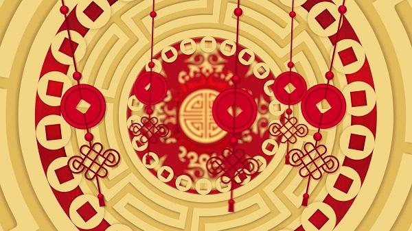 【新春福利]】138首中国风元素喜庆春节新年音乐免费下载插图